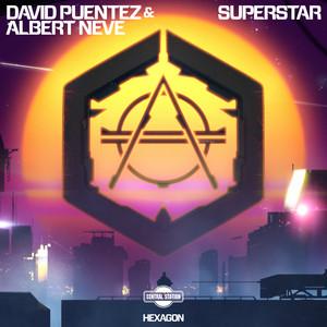 Superstar cover art