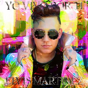 Me Libere Elvis Martinez Key And Bpm Songdata Io