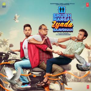 Shubh Mangal Zyada Saavdhan album