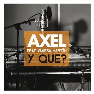 Y Que? (feat. Vanesa Martin)