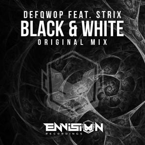 Black & White (feat. Strix)