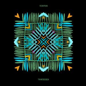 Pismo Ceniza cover art