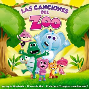 Las Canciones del Zoo album