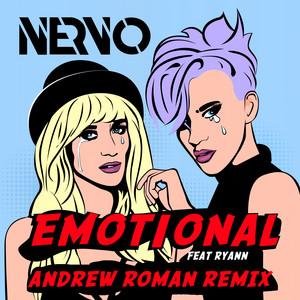 Emotional (Andrew Roman Remix)