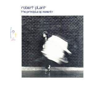 In the Mood - 2006 Remaster by Robert Plant