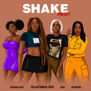 Shake (Remix)