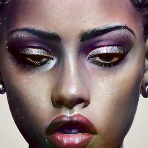 SOMETHING by Rochelle Jordan