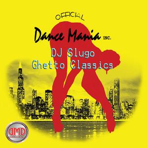 Slugmere by DJ Slugo