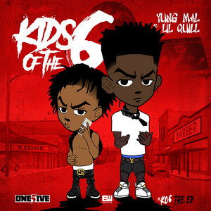 Kids of the 6 - EP