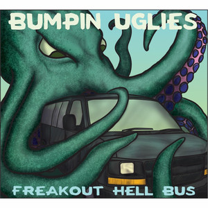 Freakout Hell Bus