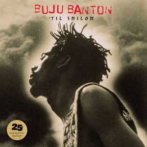 Buju Banton – Champion (Studio Acapella)