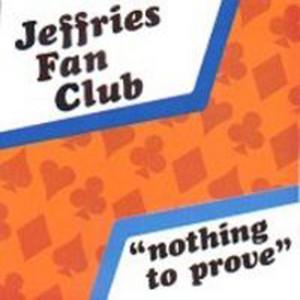 Jeffries Fan Club