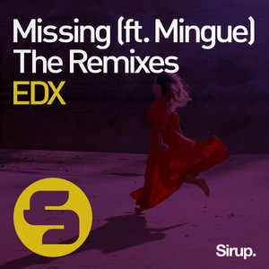 Missing (Ft. Mingue) - The Remixes