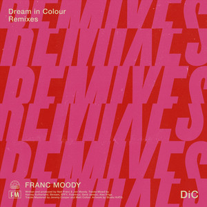 Dream in Colour - Gerd Janson Remix cover art
