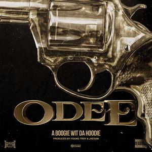 Odee cover art