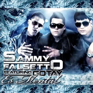 Es Mental (feat. Gotay)