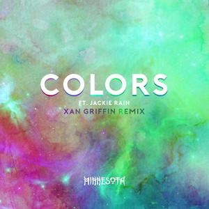 Colors (Xan Griffin Remix) [feat. Jackie Rain]