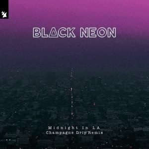 Midnight In LA (Champagne Drip Remix)