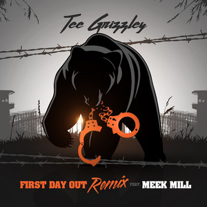 First Day Out (feat. Meek Mill) [Remix]