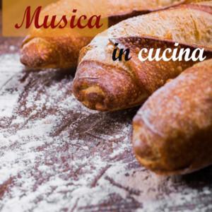 Musica in cucina