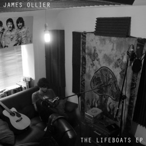 Lifeboats by James Ollier