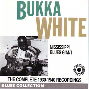 Fixin' to die blues by Bukka White