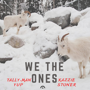We the Ones cover art