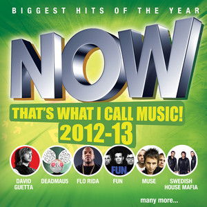Now That's What I Call Music 2012-13