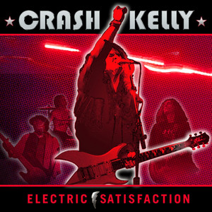 Electric Satisfaction album