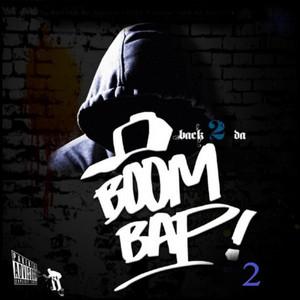 Back 2 Da Boom Bap 2