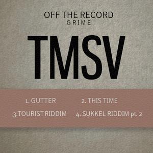 Off The Record Vol. 4: Grime