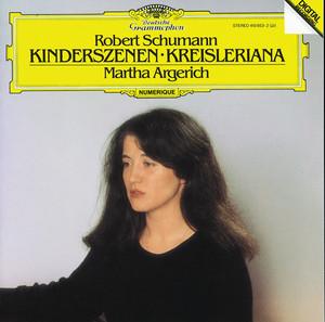 Kinderszenen, Op. 15: 7. Träumerei by Robert Schumann, Martha Argerich