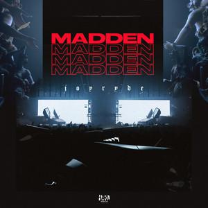 MADDEN cover art