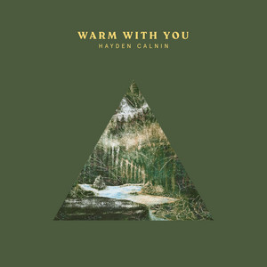 Warm with You - Single