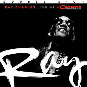 Live at l'Olympia - Ray Charles