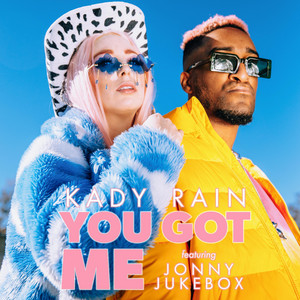 Kady Rain – You Got Me (Studio Acapella)