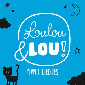 Lang zal hij leven - Piano Versie by Kinderliedjes Loulou en Lou