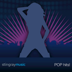 Stingray Music - Pop Hits of 1956, Vol. 3 album