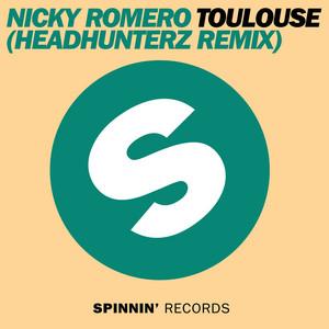 Toulouse (Headhunterz Remix)