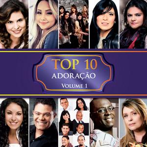 Top 10 Adoração Vol. 1 album