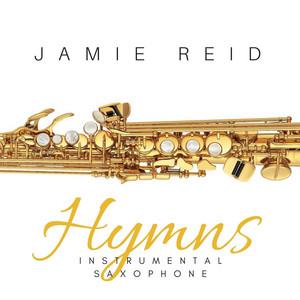 I Need Thee Every Hour by Jamie Reid