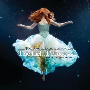 The Light Princess (Original Cast Recording - Commentary)