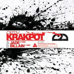 Optiv - Krakpot Remixes