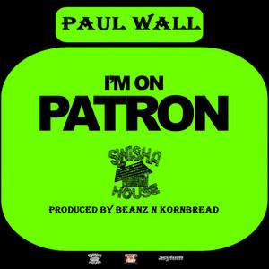 I'm On Patron