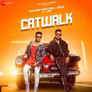 Catwalk cover art