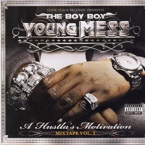 A Hustler's Motivation Mixtape Vol.1