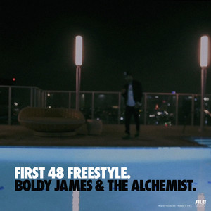 First 48 Freestyle