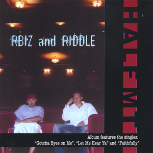 Never Gonna Fold - Remixed by Riddle, Rbiz