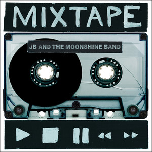 Where's Woody Guthrie by JB and The Moonshine Band