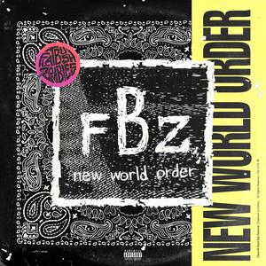 New World Order cover art